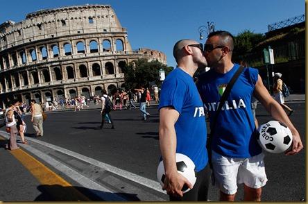 Italy Gay Pride
