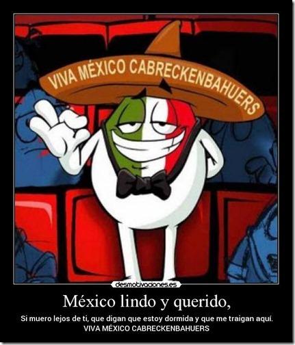 viva mexico cabrones233d