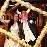 Bruiloft Feitse en Esther, Pieter Poot, De Blesse