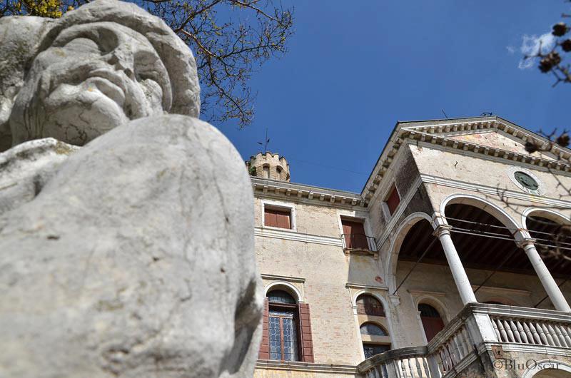 Castello di Roncade 07