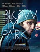 Blowfly Park (2014) online y gratis