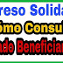 ¿Dónde va a comprobar si va a recibir el Ingreso Solidario con su tarjeta de identidad?