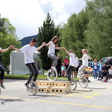 Wipptaler Radtag 2016 (Fotos: M. Schaller)