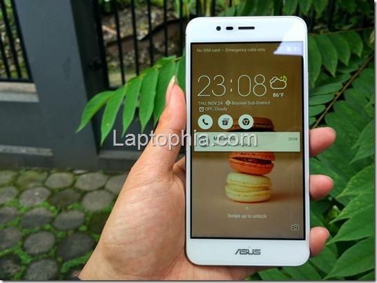 Harga Asus Zenfone 3 Max ZC520TL