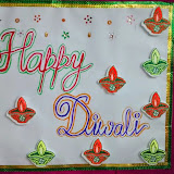 Diwali Celebrations @ Kukatpally Branch