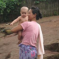 The Shan Camp Partnership Development- August 2009