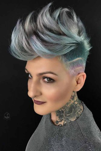 Best Guide To Womens Fade Haircut Youll Ever Read Styles Art