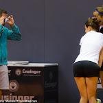 Lucie Safarova & Barbora Strycova - Porsche Tennis Grand Prix -DSC_3358.jpg