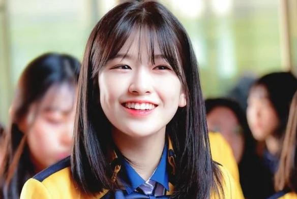 Ahn Yujin (IZ * ONE)