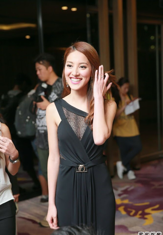 Grace Chan China Actor