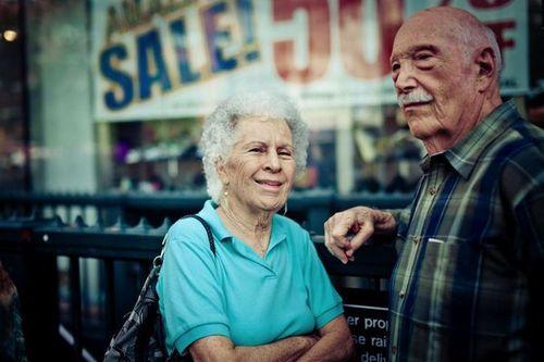 40 страхотни примера за улична фотография