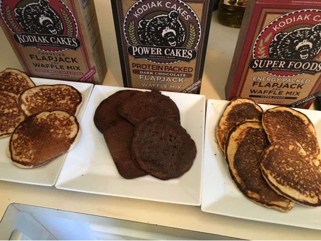 Kodiak Cakes Protein Recipes