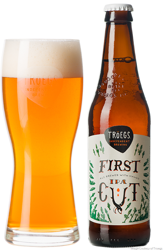 Troegs First Cut Mango IPA Coming Soon