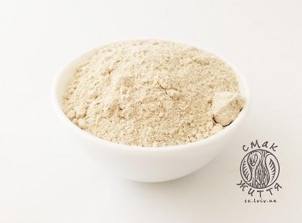 Толокно пшеничне
