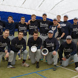 Joudrs Indoor Cup M - 21 - 22.2