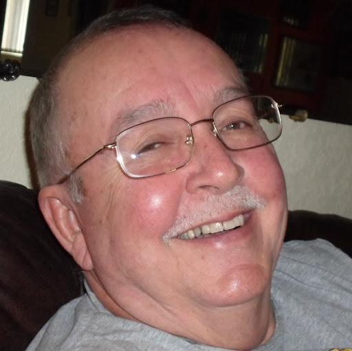 Ron Strom