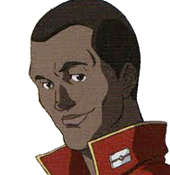 Ethelbert Hincapie  Advance of Zeta: The Traitor to Destiny UC 0084