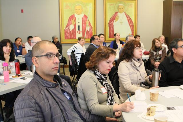 Reunión de la Pastoral Hispana en la Arquidiócesis de Vancouver - IMG_3807.JPG