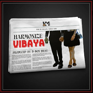 AUDIO | Harmonize - Vibaya Mp3 (Audio Download)