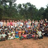 Gemeindefahrt nach Indien 03.-18.11.2016