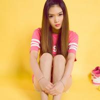 LiGui 2014.11.15 网络丽人 Model 允儿 [49P] 000_9848.JPG
