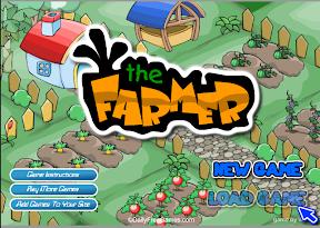快樂農場 The Farmer