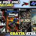 BAIXAR DAMON PS2 Modificado OFFLINE para Todos os ANDROID • Até 32Bits   Emulator LITE