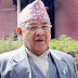 Bamdev Gautam nominated by the President as one vacant member of the National Assembly