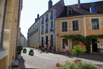 Bellême rue Ville-Close