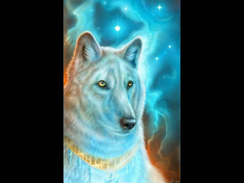 My Friend Of Mine, Spirit Companion 4