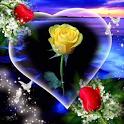 Imagenes bellas icon
