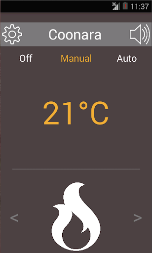 Coonara Thermostat