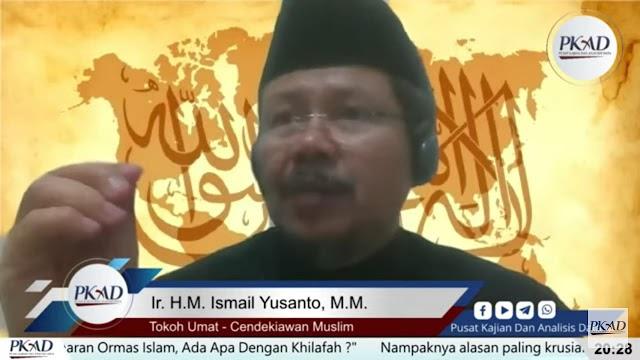 War on Terrorism, UIY: Topeng Barat Tutupi War on Islam
