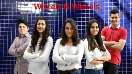 Wheels&Weels_Equipa_2014_2015