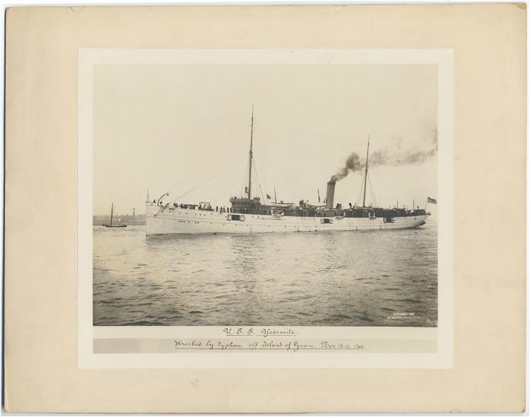 USS YOSEMITE; c. 1899. DPA 4846. Burton Historical Collection. Detrot Public Library.jpg