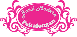 logo batik modern pekalongan