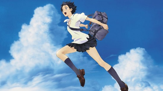 La Ragazza che Saltava nel Tempo (Toki wo Kakeru Shoujo)