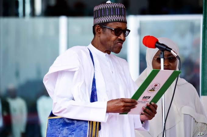 #Lock Down Might Be Eased Soon – PMB