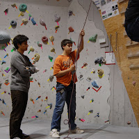 Youth Leadership Training and Rock Wall Climbing - DSC_4908.JPG