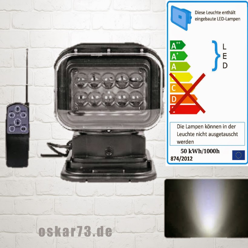 12v 24v led fluter strahler arbeits scheinwerfer baustrahler neu 12 volt 24 volt ebay. Black Bedroom Furniture Sets. Home Design Ideas
