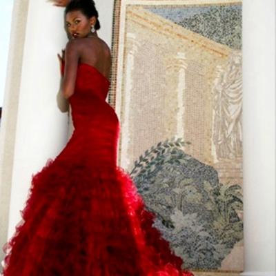 Money gloss a festa da diva couture for Diva couture