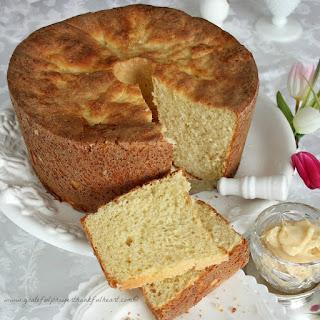 Sally Lunn Batter Bread.