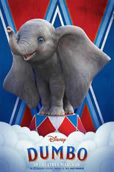 capa Dumbo
