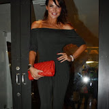 WWW.ENTSIMAGES.COM -   Lizzie Cundy  at      Upper Street by Nicole Smallwood - launch party at ROOK & RAVEN, 7/8 Rathbone Place, London September 30th 2013                                                 Photo Mobis Photos/OIC 0203 174 1069