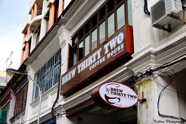 Brew Thirty Two (George Town)