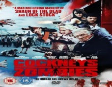 فيلم Cockneys VS Zombies