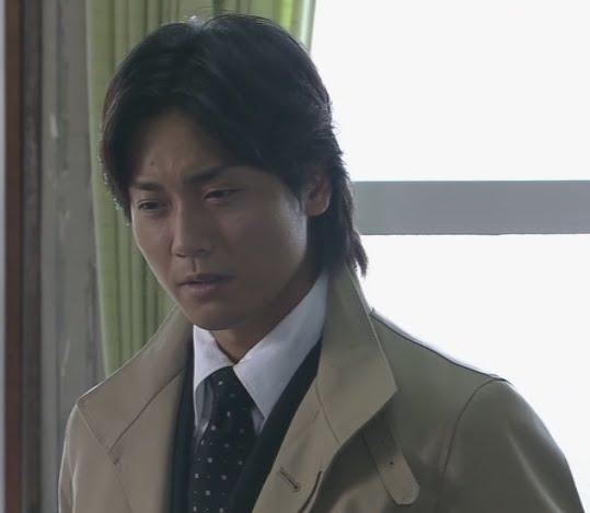 Nagai Masaru