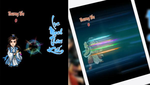 Đại Minh Chủ ra mắt phiên bản Thiên Long Bát Bộ 3
