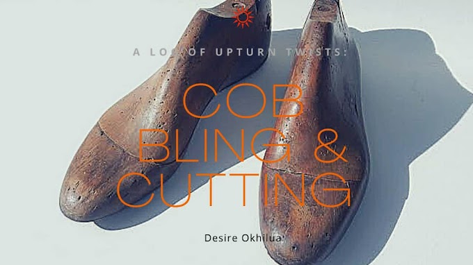 Cobbling and Cutting