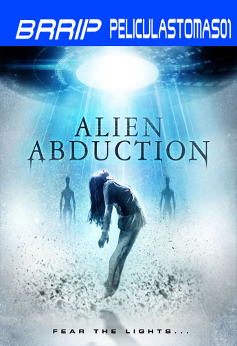 Alien Abduction (2014) BRRip